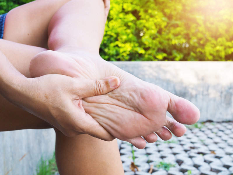 7 Things You Need to Know About Plantar Fasciitis